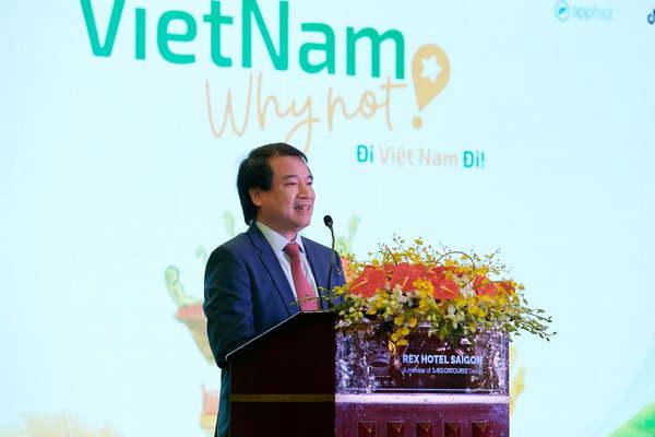 'Đi Việt Nam Đi': Ý tưởng sáng tạo trong mục tiêu kích cầu ngành du lịch