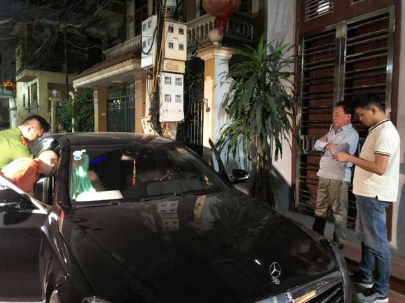 Bắt khẩn cấp 'ông trùm' cho vay nặng lãi Chúc 'Nhị' ở Thái Bình