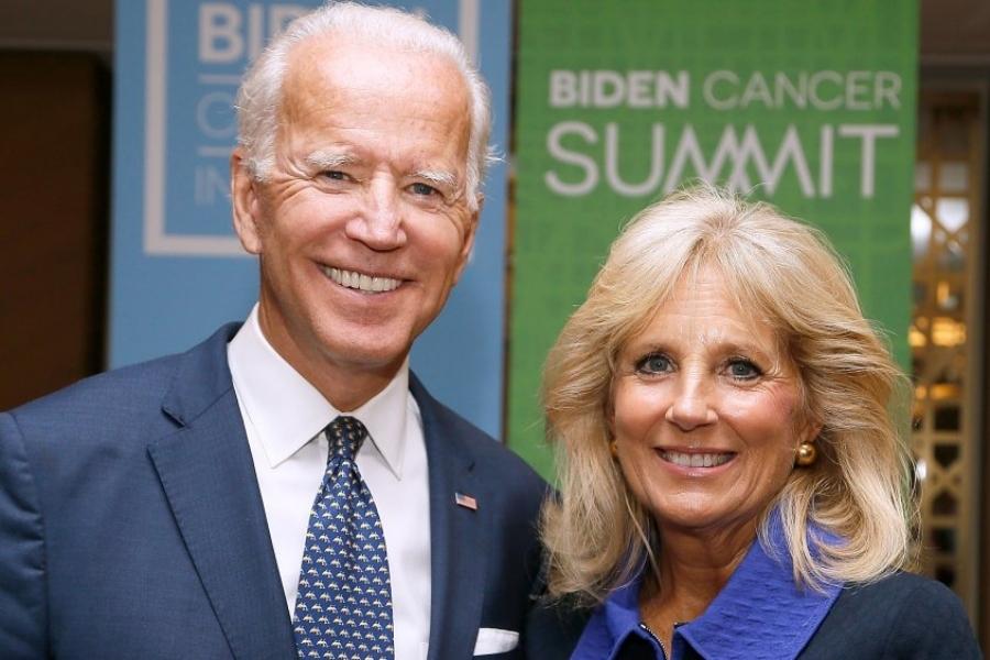 Phu nhân ông Biden: Có bằng tiến sĩ, vẫn dạy học dù chồng là Tổng thống
