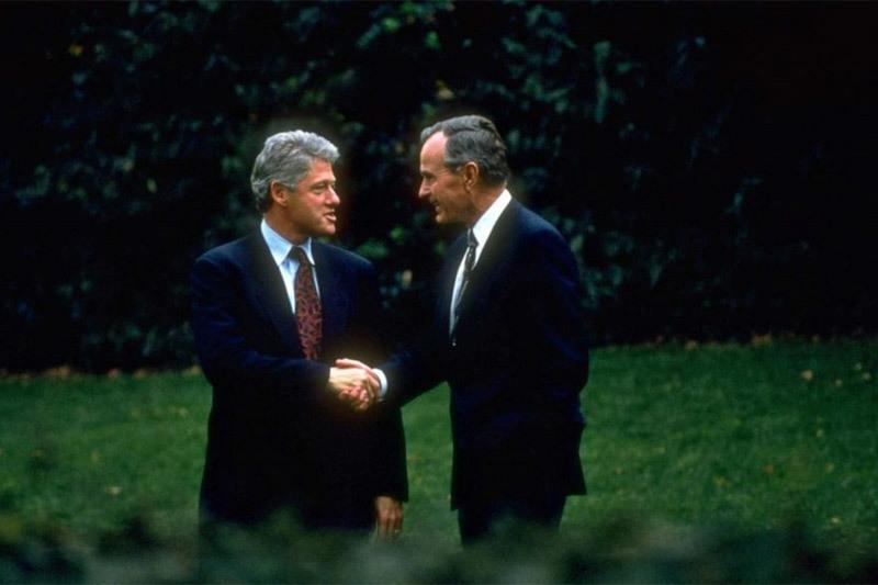 Cách các tổng thống Mỹ chấp nhận thua khi tái tranh cử