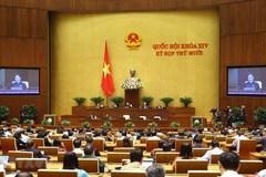 Legislature to continue Q&A sessions next week