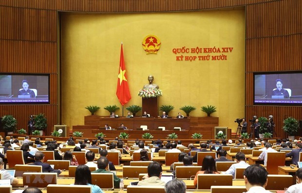 The 14th National Assembly,Q&A sessions,Vietnam politics news