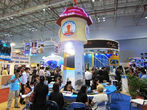 Six countries, territories participate in Vietnam International Travel Mart