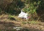 Cô gái 17 tuổi nghi bị sát hại, tay chân bị trói ở Yên Bái