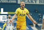 Xem video bàn thắng West Brom 0-1 Tottenham