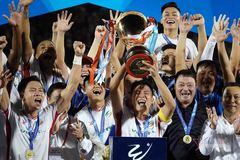 V-League đổi chủ, mừng Viettel phá vỡ thế độc tôn của Hà Nội FC
