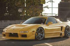 Những chiếc xe thể thao Nhật Bản tốt nhất từng sản xuất