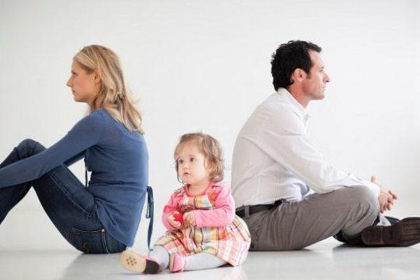 Thay đổi người nuôi con sau ly hôn
