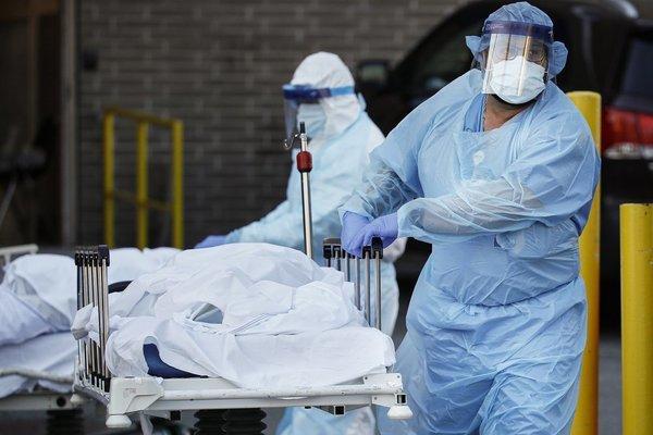 Số người nhiễm Covid-19 toàn cầu vượt mốc 50 triệu ca