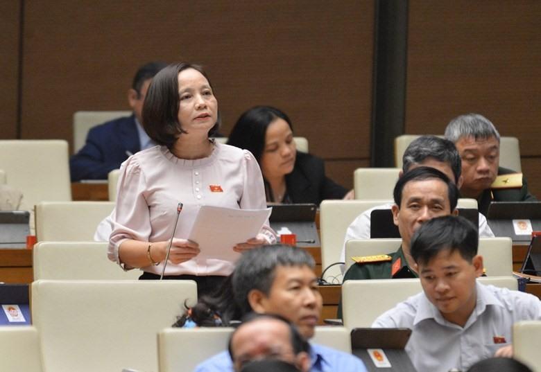 Bộ trưởng Nguyễn Mạnh Hùng: Nhiều hộ dân tăng thu nhập 2 - 3 lần từ chuyển đổi số