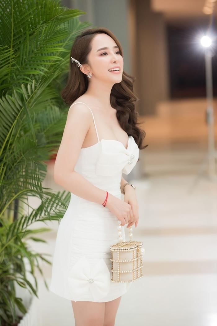 Lý do giúp diễn viên Quỳnh Nga ngày càng quyến rũ