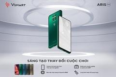 Vsmart Aris Pro - chiếc điện thoại nhỏ 'cõng' tư duy lớn