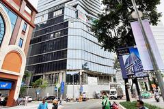 Bất thường pháp lý dự án khách sạn 5 sao Hilton Sài Gòn