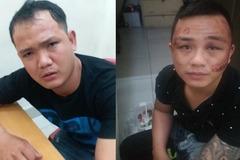 2 kẻ trộm liên tiếp nã súng vào trinh sát hình sự khi bị truy đuổi ở Sài Gòn