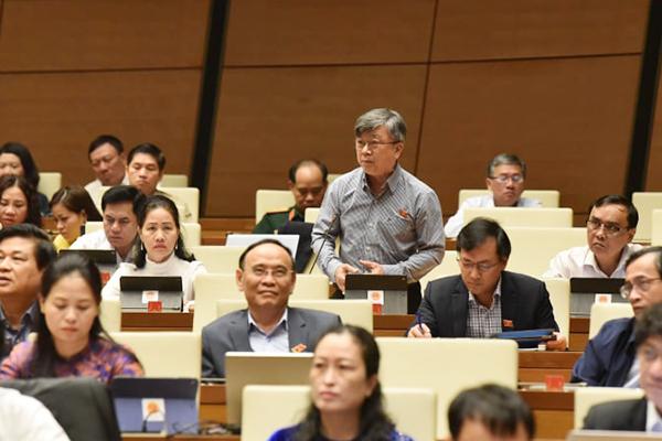 Bộ trưởng Nguyễn Mạnh Hùng: Sửa đổi Nghị định để quản lý nền tảng xuyên biên giới