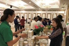 NTM Đồng Nai: Đã có 17 sản phẩm được chứng nhận OCOP