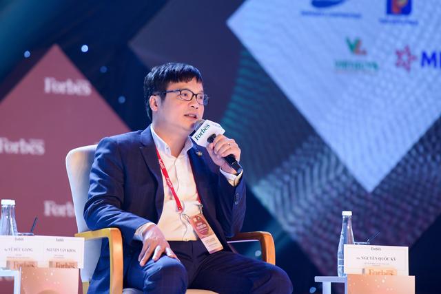 Chuyển đổi số để hiện thực hóa khát vọng Việt Nam hùng cường