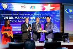 Digital transformation to realize Vietnamese aspirations