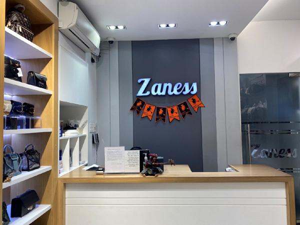 Zaness - không ngừng cập nhật xu hướng thời trang mới