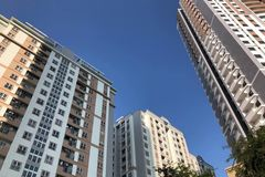 Có ba tỷ, đau đầu căn hộ cũ nội đô hay nhà mới ngoại thành