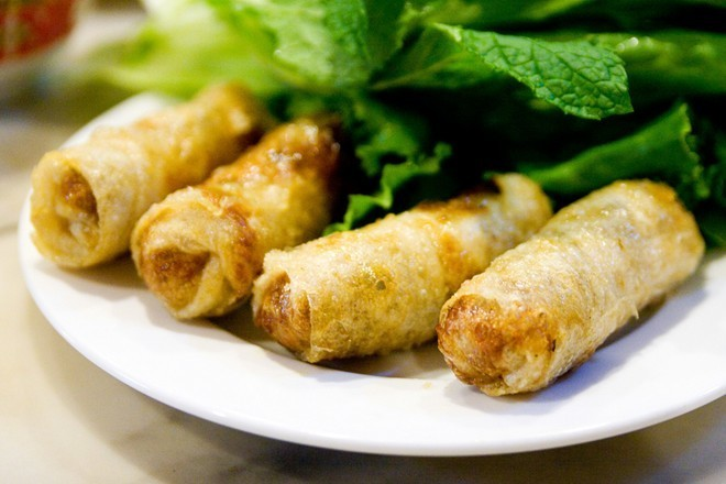 Việt Nam tiếp tục là điểm đến hàng đầu châu Á về Ẩm thực