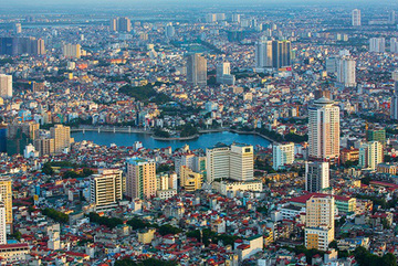 Billions of dollars flow to Vietnam through M&As