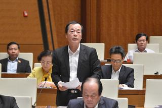 Bộ trưởng Xây dựng: Xem xét xử lý hình sự chủ đầu tư chây ì làm sổ đỏ