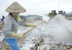 Hanoistruggles to deal with landfill pollution
