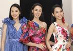Hậu trường Top 35 thí sinh chuẩn bị phần thi 'Người đẹp Thời trang'
