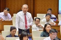 Phó Thủ tướng Trương Hòa Bình: Trăn trở lớn về chính sách với đồng bào dân tộc