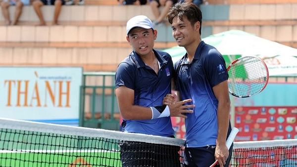 National Tennis Championships