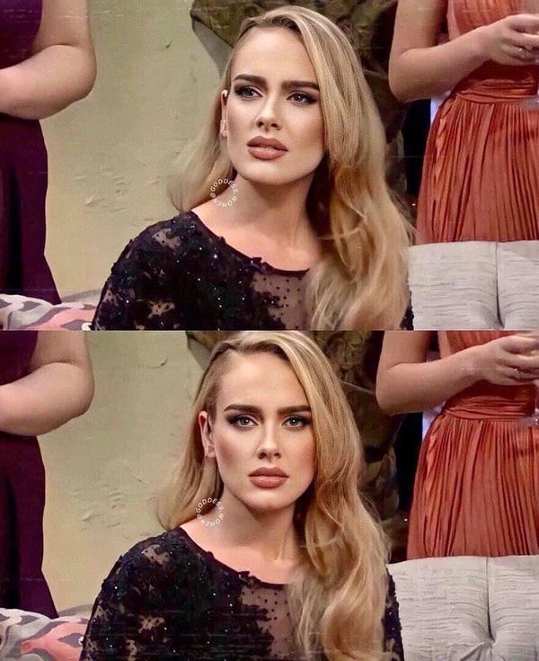 Adele lột xác trẻ trung, quyến rũ ngoạn mục nhờ giảm 45 kg