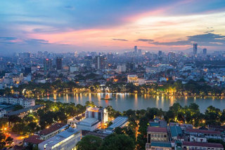 Real estate investors from HCM City look to Hanoi