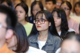 Tân sinh viên cần làm gì khi bước vào ngưỡng cửa đại học?