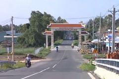 Đồng bào Khmer miền Tây Nam bộ đẩy nhanh tiến độ xây dựng NTM