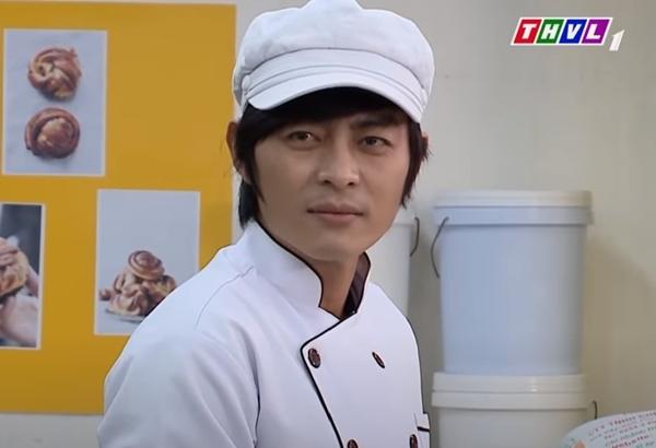 'Vua bánh mì' tập 42: Hữu Nguyện đánh nhau kịch liệt với Gia Bảo
