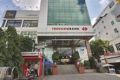Giải mã cổ phiếu Techcombank