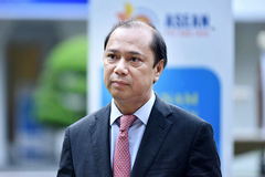 Thứ trưởng Ngoại giao chia sẻ nền tảng vững chắc quan hệ ASEAN - Mỹ