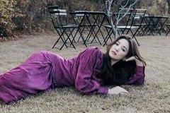 Song Hye Kyo trở lại phim ảnh sau ly hôn