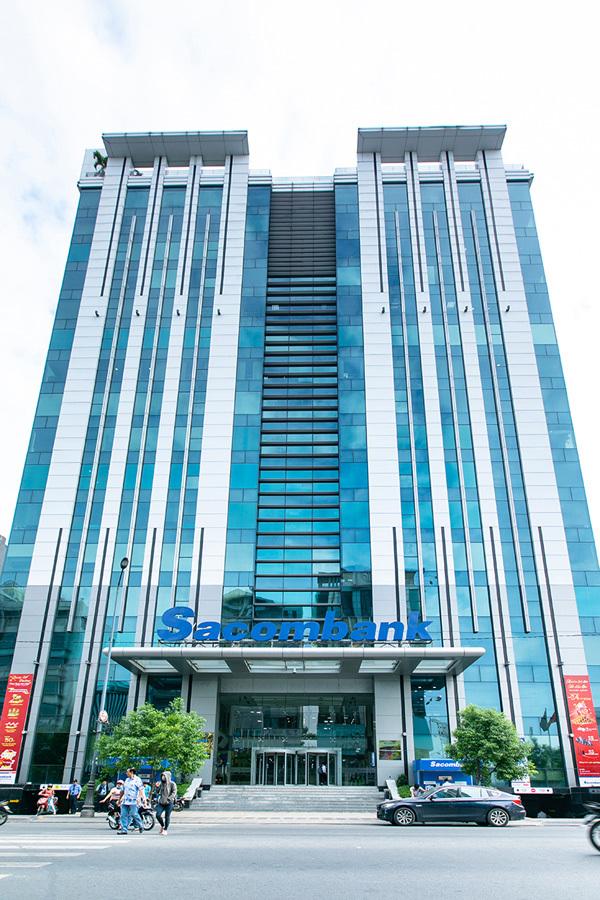 Chuyển đổi số - trụ cột trong chiến lược phát triển của Sacombank