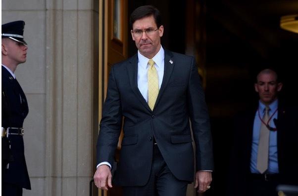 Bộ trưởng Quốc phòng Mỹ ra đi: Báo hiệu đợt sa thải lớn