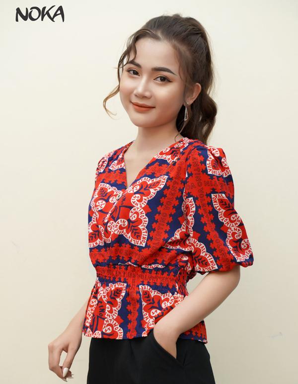 Thời trang Noka đẩy mạnh bán hàng online trong mùa dịch