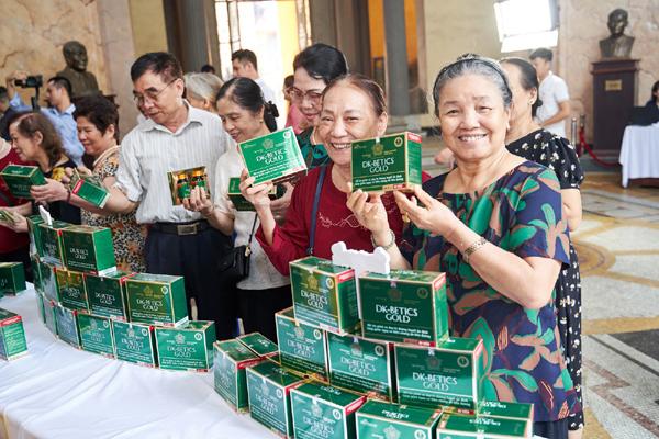 Dây thìa canh lá to - dược liệu quý cho người tiểu đường