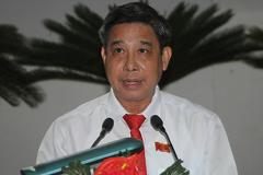 Ông Đồng Văn Thanh được bầu làm Chủ tịch UBND tỉnh Hậu Giang