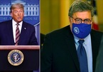 Ông Trump đẩy việc chuyển giao chính quyền vào 'mớ hỗn độn'