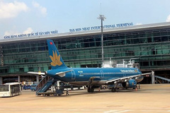 Tan Son Nhat Airport to perform traffic separation from November 14