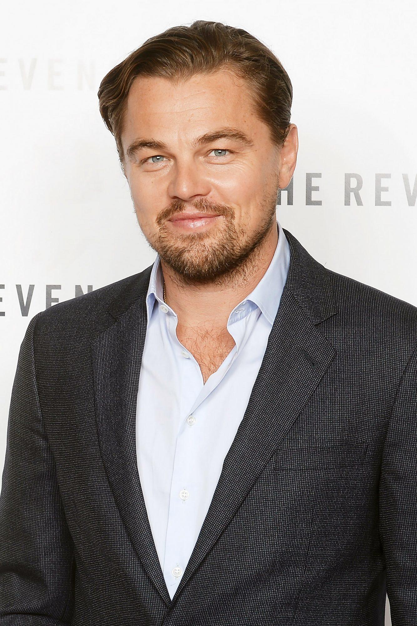 Tài tử Leonardo DiCaprio 'Titanic' lộ thân hình béo ú, xập xệ ở tuổi 46