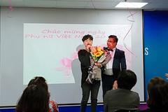 Ca sĩ Hoàng Linh Anh mang đam mê trở lại với sân khấu