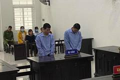 """Hai """"siêu trộm"""" ở Hà Nội thực hiện hàng chục vụ, khoắng tài sản tiền tỷ"""