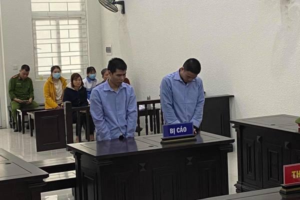 Hai 'siêu trộm' ở Hà Nội thực hiện hàng chục vụ, khoắng tài sản tiền tỷ